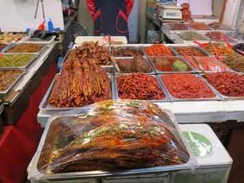 الكيمشي .. أشهر الأطعمة الكورية عالمياً